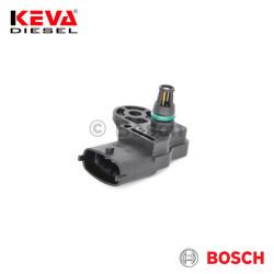 Bosch - 0261230042 Bosch Pressure Sensor (DS-S2-TF)
