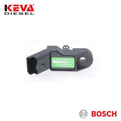 Bosch - 0261230043 Bosch Pressure Sensor (DS-S2-TF) for Citroen, Fiat, Peugeot