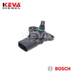 Bosch - 0261230053 Bosch Pressure Sensor (DS-S2) for Audi, Volkswagen