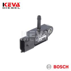 Bosch - 0261230119 Bosch Pressure Sensor (DS-S2) for Ford