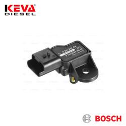 Bosch - 0261230134 Bosch Pressure Sensor (DS-S2-TF) for Citroen, Mini, Peugeot