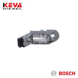 Bosch - 0261230135 Bosch Pressure Sensor (DS-S2) for Citroen, Mini, Peugeot