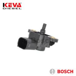 Bosch - 0261230189 Bosch Pressure Sensor (DS-S3) for Maybach, Mercedes Benz