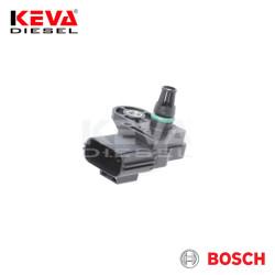 Bosch - 0261230218 Bosch Pressure Sensor (DS-S2) for Volvo