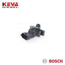 Bosch - 0261230262 Bosch Pressure Sensor (DS-S3) for Cadillac, Chevrolet, Holden, Opel, Vauxhall
