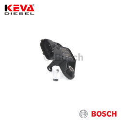 Bosch - 0261230280 Bosch Pressure Sensor (DS-S3-TF) for Ford, Volvo