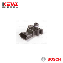 Bosch - 0261230289 Bosch Pressure Sensor (DS-S3)