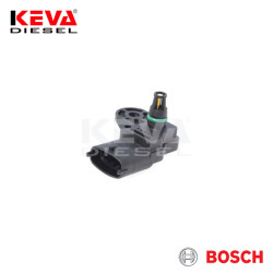 Bosch - 0261230298 Bosch Pressure Sensor (DS-S2-TF) for Chevrolet