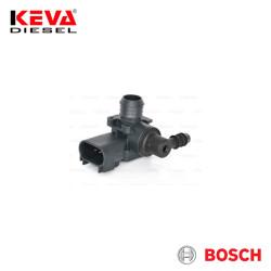 Bosch - 0261230304 Bosch Pressure Sensor (DS-D3-CV)