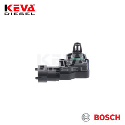 Bosch - 0261230421 Bosch Pressure Sensor (DS-S3-TF) for Volvo