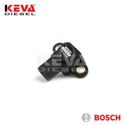 Bosch - 0261230439 Bosch Pressure Sensor (DS-S3) for Mercedes Benz
