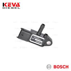Bosch - 0261230444 Bosch Pressure Sensor (DS-D2-R) for Porsche
