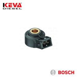 Bosch - 0261231128 Bosch Knock Sensor (KS-1-S) for Citroen, Mercedes Benz, Peugeot
