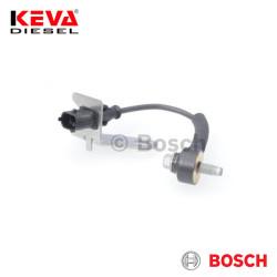 Bosch - 0261231182 Bosch Knock Sensor (KS-4-K1) for Buick