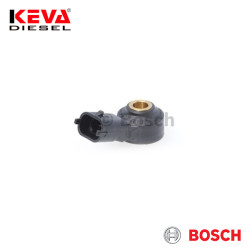 Bosch - 0261231187 Bosch Knock Sensor (KS-4-S) for Mitsubishi