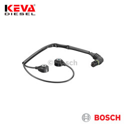 Bosch - 0261231200 Bosch Knock Sensor (KS-2) for Alpina, Bmw