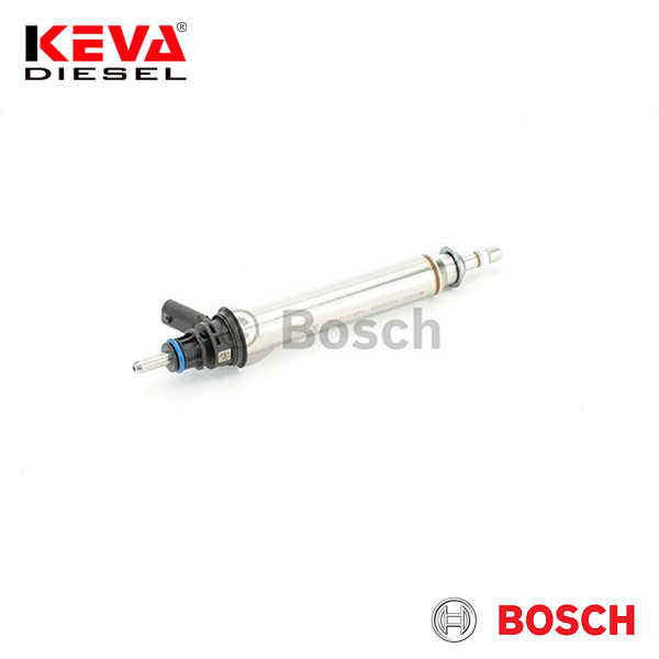 Bosch 0437502047 Injection Valve