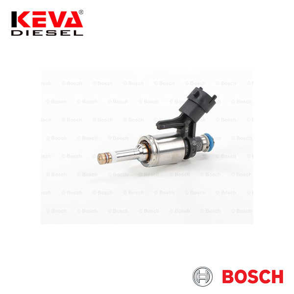 Bosch 0261500063 Injection Valve