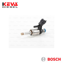 Bosch - 0261500494 Bosch High Pressure Injector for Bmw, Citroen, Mini, Peugeot