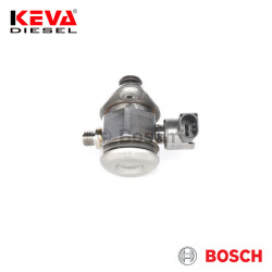 Bosch - 0261520143 Bosch High Pressure Pump (HDP-5-PE) for Bmw