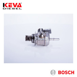 Bosch - 0261520149 Bosch High Pressure Pump (HDP-5-PE) for Bmw