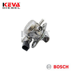 Bosch - 0261520215 Bosch High Pressure Pump (HDP-5-PE) for Mercedes Benz