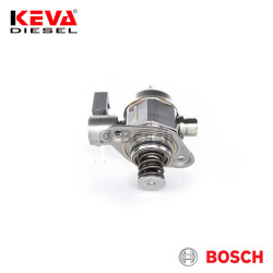 Bosch - 0261520243 Bosch High Pressure Pump (HDP-5-PE) for Audi, Volkswagen