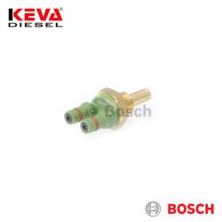 Bosch - 0280130044 Bosch Temperature Sensor (TF-W) for Mercedes Benz