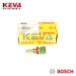Bosch - 0280130113 Bosch Temperature Sensor for Chery, Great Wall