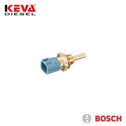 Bosch - 0280130129 Bosch Temperature Sensor (TF-W) for Dacia, Infiniti, Nissan, Renault
