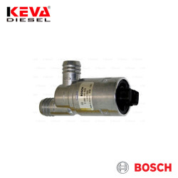 Bosch - 0280140529 Bosch Idle Actuator for Bertone, Bmw