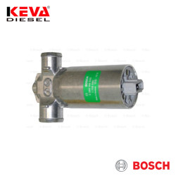 Bosch - 0280140532 Bosch Idle Actuator for Bmw, Land Rover, Man