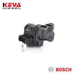 Bosch - 0280140575 Bosch Idle Actuator for Bmw