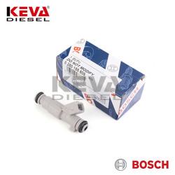 Bosch - 0280155809 Bosch Gasoline Injector (EV-6-E) (Manifold) for Citroen, Peugeot
