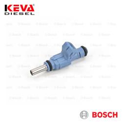Bosch - 0280155892 Bosch Gasoline Injector (EV 12) (Manifold) for Audi