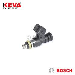 Bosch - 0280158169 Bosch Gasoline Injector (EV-14-BK) (Manifold) for Lancia, Seat, Skoda, Volkswagen, Fiat