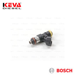 Bosch - 0280158821 Bosch Gas Injector (NGI-2-K) (Natural Gas)