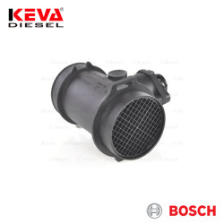 Bosch - 0280217100 Bosch Air Mass Meter (HFM-2C-4.7) (Gasoline) for Daewoo, Mercedes Benz, Ssangyong