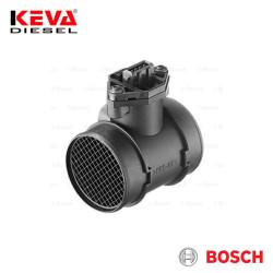 Bosch - 0280217111 Bosch Air Mass Meter (HFM-2-4.7) (Gasoline) for Alfa Romeo, Fiat, Lancia, Tata