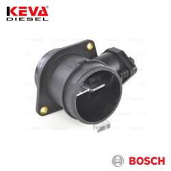 Bosch - 0280217117 Bosch Air Mass Meter (HFM-2C-4.7) (Gasoline) for Audi, Seat, Skoda, Volkswagen