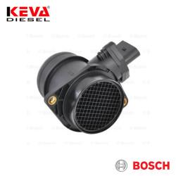 Bosch - 0280217121 Bosch Air Mass Meter (HFM-5-4.7) (Gasoline) for Audi, Ford, Seat, Skoda, Volkswagen