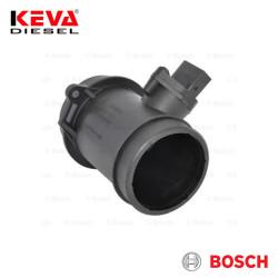 Bosch - 0280217517 Bosch Air Mass Meter (HFM-5-6.4) (Gasoline) for Daewoo, Mercedes Benz, Ssangyong