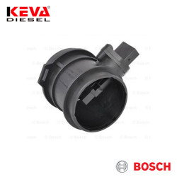 Bosch - 0280217810 Bosch Air Mass Meter (HFM-5-8.5) (Gasoline) for Mercedes Benz, Steyr