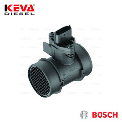 Bosch - 0280218001 Bosch Air Mass Meter (HFM-5-3.5) (Gasoline) for Alfa Romeo