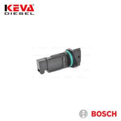 Bosch - 0280218009 Bosch Air Mass Meter (HFM-5-SF) (Gasoline) for Porsche