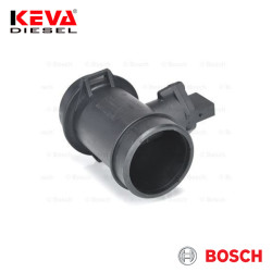 Bosch - 0280218081 Bosch Air Mass Meter (HFM-5-4.7) (Gasoline) for Mercedes Benz