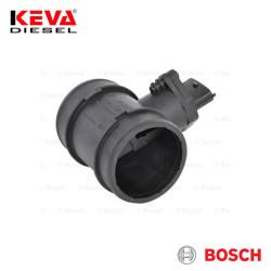 Bosch - 0280218113 Bosch Air Mass Meter (HFM-5-4.7) (Gasoline) for Alfa Romeo, Fiat, Lancia