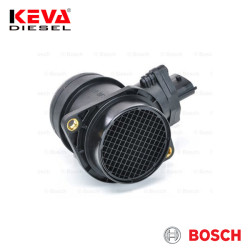 Bosch - 0280218120 Bosch Air Mass Meter (HFM-5-4.7) (Gasoline) for Alfa Romeo, Fiat