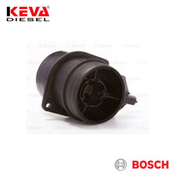Bosch - 0280218130 Bosch Air Mass Meter (HFM-5-CI) (Gasoline) for Ssangyong