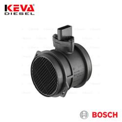 Bosch - 0280218141 Bosch Air Mass Meter (HFM-5-8.5) (Gasoline) for Porsche